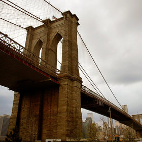 Food & Wine: Where to Eat and Drink After Walking the Brooklyn Bridge