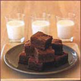 Food & Wine: Nell's Espresso Brownies