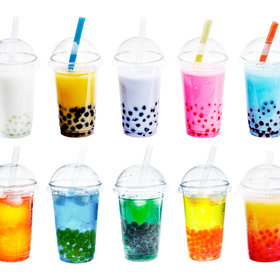 Food & Wine: A Brief History of Boba