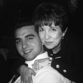 mkgalleryamp; Wine: Celebrity Chefs Share Their Sweetest Throwback Photos with Mom for Mother's Day