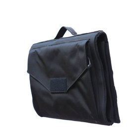 Food & Wine: This Laptop Case Doubles As a Bulletproof Shield