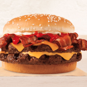 Food & Wine: Why Fast Food Used to Be 'Healthier' in the '80s
