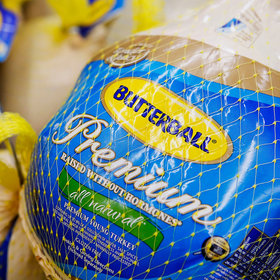 Food & Wine: Butterball Is Petitioning for a Thanksgiving Turkey Emoji