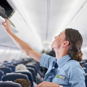 Food & Wine: 9 Tips That Will Perfect Your Flying Experience, According to Flight Attendants