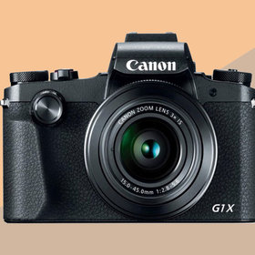 Food & Wine: The Best Compact Cameras That Shoot Like DSLRs —and Take Up Half the Suitcase Space