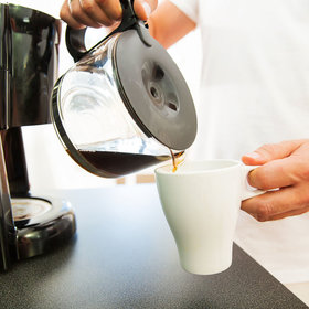 Food & Wine: This Is What Happens to Your Body When You Don't Get Your Morning Coffee