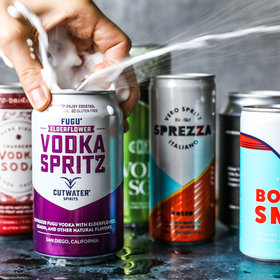 Food & Wine: We Tried 7 Different Canned Cocktails—Here Are Our Favorites