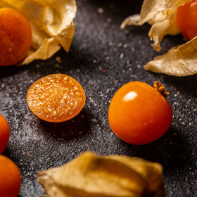 Food & Wine: 21 Chefs on Their Favorite Ways to Eat Gooseberries