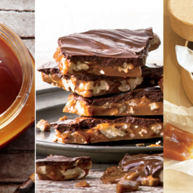 Food & Wine: What's the Difference Between Caramel, Toffee, and Butterscotch?