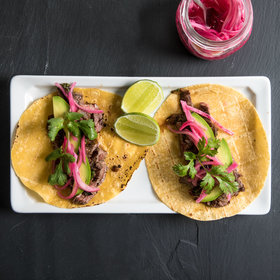 Food & Wine: Carne Asada Tacos
