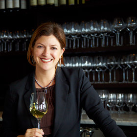 Food & Wine: 12 Coastal Italian Wines from Sommelier Shelley Lindgren