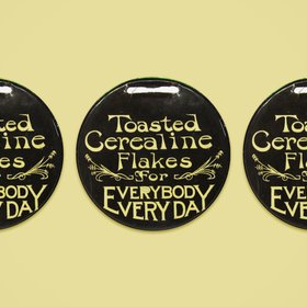 Food & Wine: Before There Was Cereal There Was Cerealine