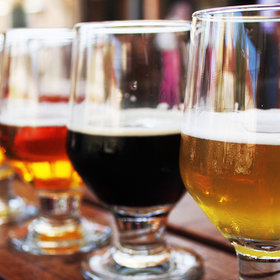 Food & Wine: America Has More Breweries Than Colleges