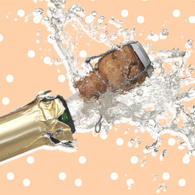 mkgalleryamp; Wine: You've Been Serving Champagne All Wrong — Here's How To Do It Right