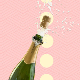 Food & Wine: I Tried This Hack for Saving Leftover Champagne and It Totally Worked