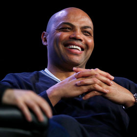 Food & Wine: Charles Barkley Launched His Own Wine Brand—With All Proceeds Going to Charity