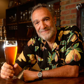 Food & Wine: The Biggest Name in Beer You've Never Heard Of