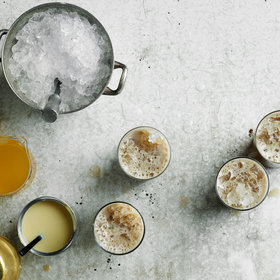 Food & Wine: Chai Spice Recipes