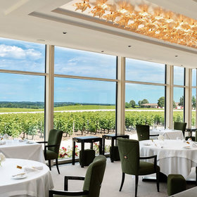 Food & Wine: Best Bordeaux Hotels for Wine Lovers