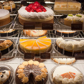 Food & Wine: The Cheesecake Factory Giving Away 10,000 Free Slices of Cheesecake (And They'll Deliver)