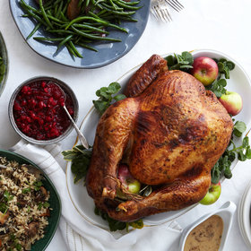 Food & Wine: Chefs Reveal Their Favorite Holiday Food Traditions