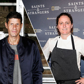 Food & Wine: Beastie Boys' Mike D Is Writing a Wine List for April Bloomfield