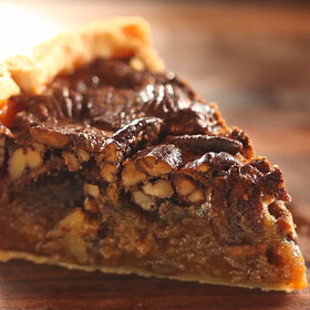 Food & Wine: Watch: How to Make the Ultimate Pecan Pie for Thanksgiving