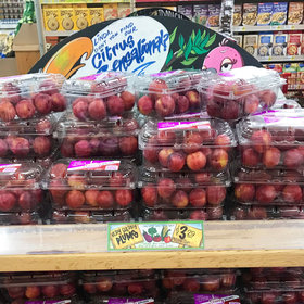 Food & Wine: Cherry Plums Are the Delicious Fruit Hybrid We Never Knew We Needed