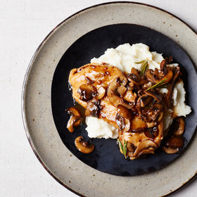 Food & Wine: Chicken Marsala