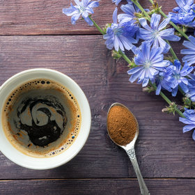 Food & Wine: What Is Chicory—and What Does It Have to Do With Coffee?