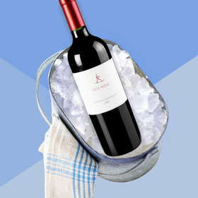 Food & Wine: PSA: These Red Wines Are Actually Best Served Chilled, Says a Sommelier