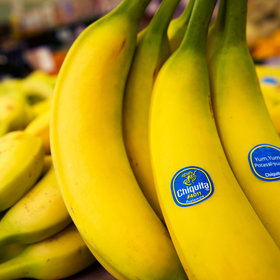 Food & Wine: Chiquita Claims the Solar Eclipse Is All About Bananas