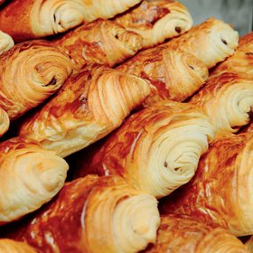 Food & Wine: The Best Pastries in Paris, According to Yotam Ottolenghi