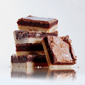 Food & Wine: Chocolate Espresso 