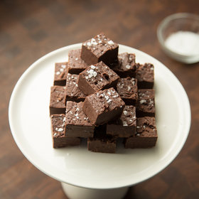Food & Wine: Chocolate Fudge