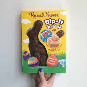 Food & Wine: This Brilliant New Chocolate Rabbit is the Hummus and Pita Chips of Easter Candy