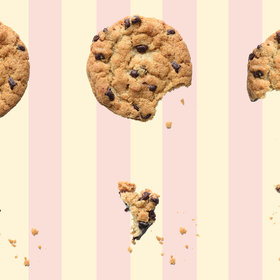 Food & Wine: The One Thing You Need to Do to Bake Perfect Chocolate Chip Cookies, According to Jacques Torres