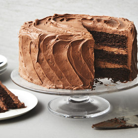 Food & Wine: Chocolate–Cream Cheese Frosting