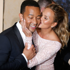 Food & Wine: Chrissy Teigen Offers 'John's Underwear' in Exchange for Brown Bananas