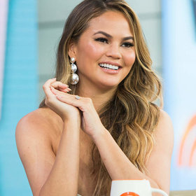 Food & Wine: Steal This Organizing Hack From Chrissy Teigen