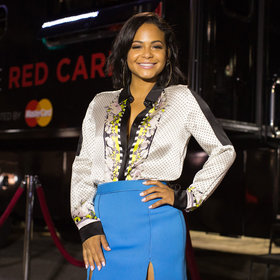 Food & Wine: The One Thing That Christina Milian Eats with Every Meal