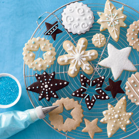 Food & Wine: Your Ultimate Guide to Storing Holiday Cookies