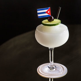 mkgalleryamp; Wine: If You Still Think We Should Be Celebrating Columbus Day, This Houston Cocktail Bar Can Set You Straight