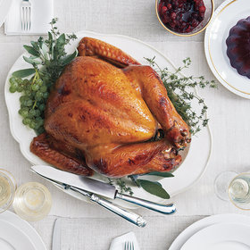 Food & Wine: How Big Is Your Turkey? Most Americans Pick This Smaller Size, Says Survey