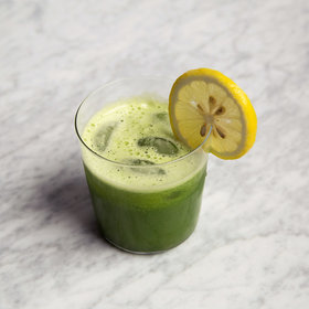 Food & Wine: Cilantro-Celery Punch