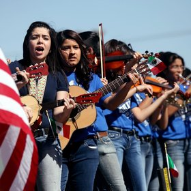 Food & Wine: Mexican Americans Don't Know How to Feel About Cinco de Mayo in the Trump Era
