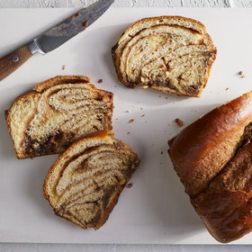 Food & Wine: From Babka to Stollen: Your Guide to Holiday Cakes and Breads