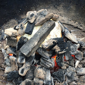 Food & Wine: How to Grill Directly on Hot Coals
