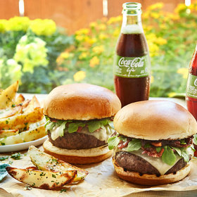 Food & Wine: Coca-Cola Beverages Are Popping Up in Meal Kits
