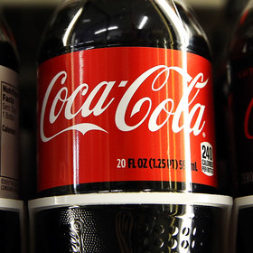 Food & Wine: Coca-Cola Offering $1 Million for New Sugar Substitute